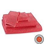 Dri-Soft Plus Hand Towel in Coral