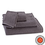 Dri-Soft Plus Washcloth in Grey