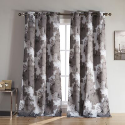 Buy Thermal Curtains from Bed Bath & Beyond