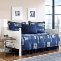 Eddie Bauer® Eastmont Daybed Quilt Set in Navy