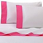 kate spade new york Grace Queen Sheet Set in Pink