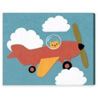Olivia's Easel 36-Inch x 42-Inch Aerocat Wall Art