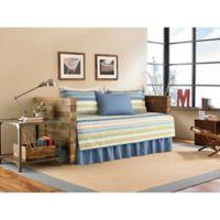 Eddie Bauer® Yakima Valley Daybed Quilt Set in Persimmon