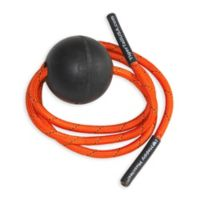Tiger Tail Massage-On-A-Rope Ball