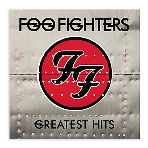 Foo Fighters Greatest Hits Quot Vinyl 2 Lp Set Bed Bath