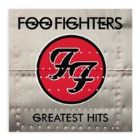 "Foo Fighters ""Greatest Hits"" Vinyl 2-LP Set"