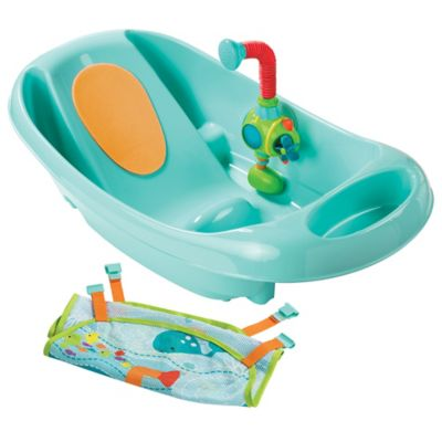 Summer Infant Bath Tubs & Accessories from Buy Buy Baby