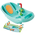 Summer Infant® My Fun Infant to Toddler Bath Tub in Blue