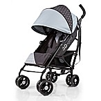 Summer Infant® 3D-one™ Convenience Stroller in Flint Grey/Black