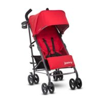 Joovy® New Groove Ultralight Umbrella Stroller in Red