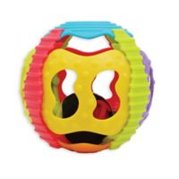 Playgro™ Shake, Rattle, & Roll Ball