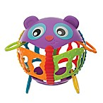 Playgro™ Junyju Roly Poly Activity Ball