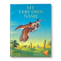 """My Very Own Name Book"" by Maia Haag"