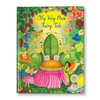 """My Very Own Fairy Tale"" Book by Maia Haag"