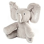 Gund® Flappy The Elephant in Grey