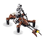 Star Wars™ 74-Z Speeder Bike™ Battle Quad