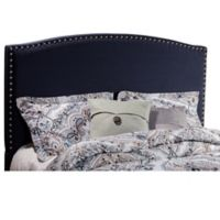 Hillsdale Kerstein Twin Headboard in Navy