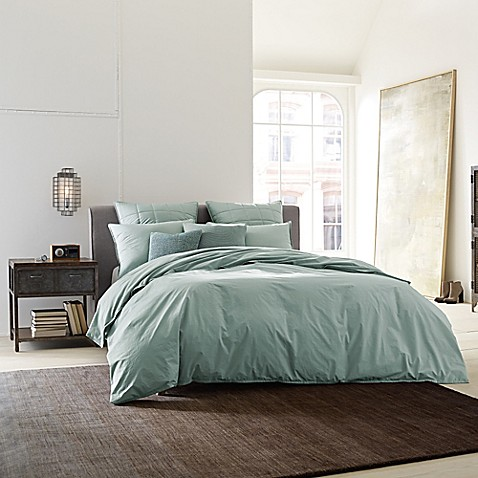 Kenneth Cole New York Escape European Pillow Sham Bed