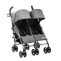 Joovy® Twin Groove Ultralight Umbrella Stroller in Charcoal