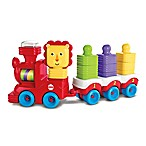 Fisher-Price® Little Stackers Lion Locomotive