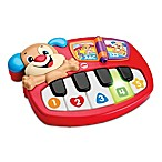Fisher-Price® Laugh & Learn™ Puppy's Piano