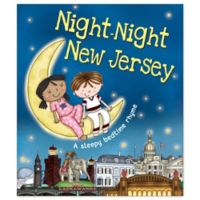 """""""Night-Night New Jersey"""" by Katherine Sully"""