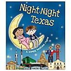 """Night-Night Texas"" by Katherine Sully"