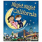 """Night-Night California"" by Katherine Sully"