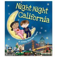 """Night-Night California"" by Katherine Sully"