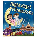 """Night-Night Minnesota"" by Katherine Sully"