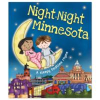 """Night-Night Minnesota"" by Katherine Sully"