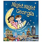 """Night-Night Georgia"" by Katherine Sully"