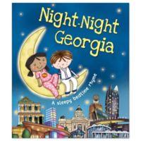 """""""Night-Night Georgia"""" by Katherine Sully"""