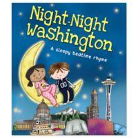 """Night-Night Washington"" by Katherine Sully"