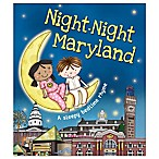 """Night-Night Maryland"" by Katherine Sully"