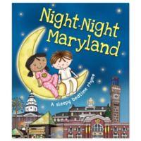 """Night-Night Maryland"" by Katherine Sully"