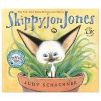 """""""Skippyjon Jones"""" Book by Judy Schachner"""