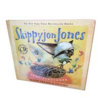 """Skippyjon Jones Presto-Change-O"" Book by Judy Schachner"