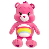 Care Bears 18-Inch Square Throw Pillow