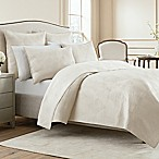 Wamsutta® Full/Queen Bliss Coverlet in White
