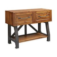 INK+IVY Lancaster Sideboard in Amber