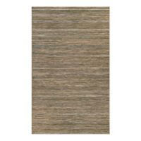 Couristan® Cape Hinsdale 7-Foot 10-Inch x 10-Foot 9-Inch Indoor/Outdoor Area Rug in Brown/Ivory