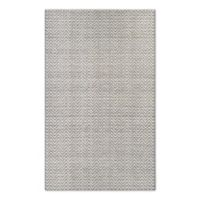 Couristan® Cape Marion 5-Foot 3-Inch x 7-Foot 6-Inch Rug in Brown/Ivory