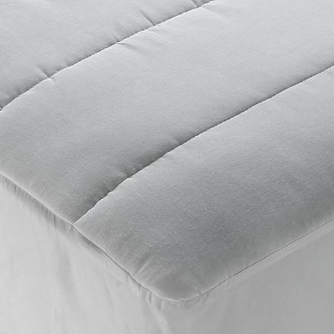 h20 waterproof mattress pad