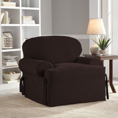 t chair piece sofa slipcovers pinterest pin cushion slipcover