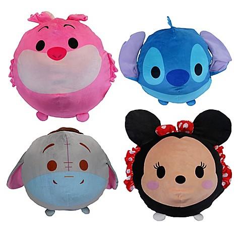 Disney 174 Tsum Tsum Cloud Pillow Buybuy Baby