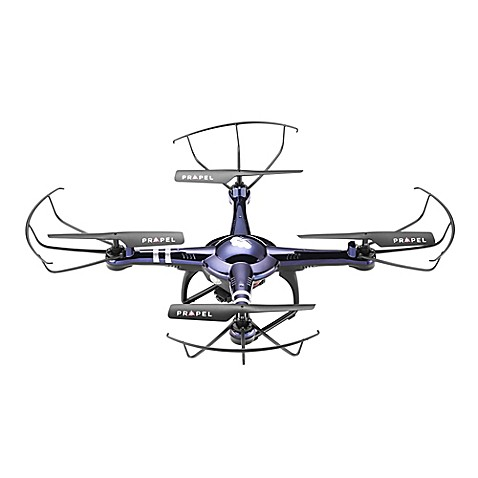 Cloud Rider™ HD 2.0 Remote Control Drone with Built-In HD