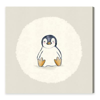 Buy Penguin Wall Art from Bed Bath & Beyond