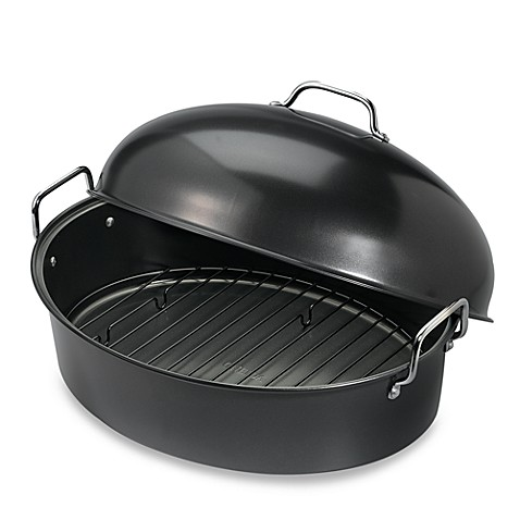 Roasting Pan With Rack Bed Bath And Beyond