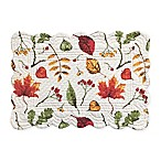 Fall Quilted Placemat